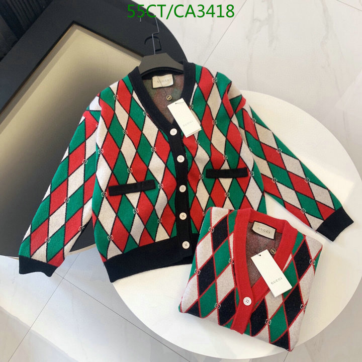 Gucci women's clothing