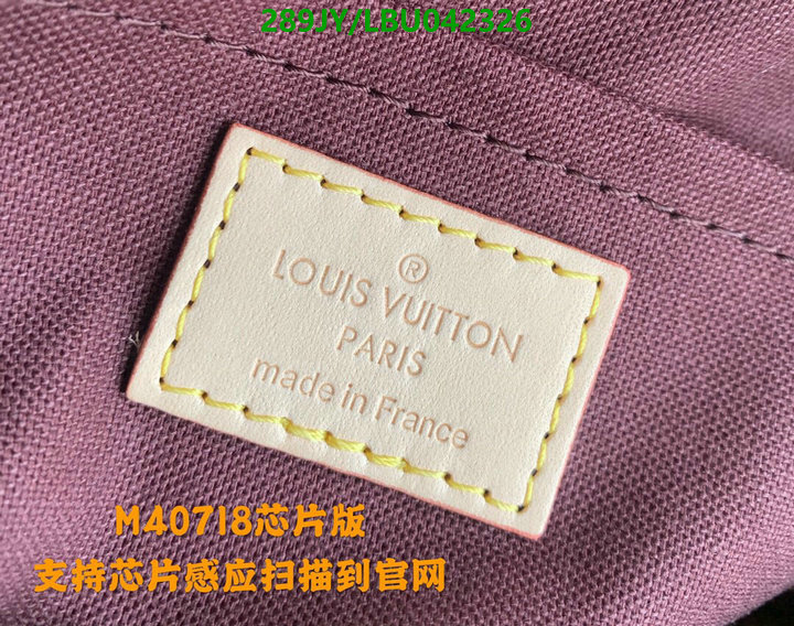 Louis Vuitton Women's Bag LV M40718