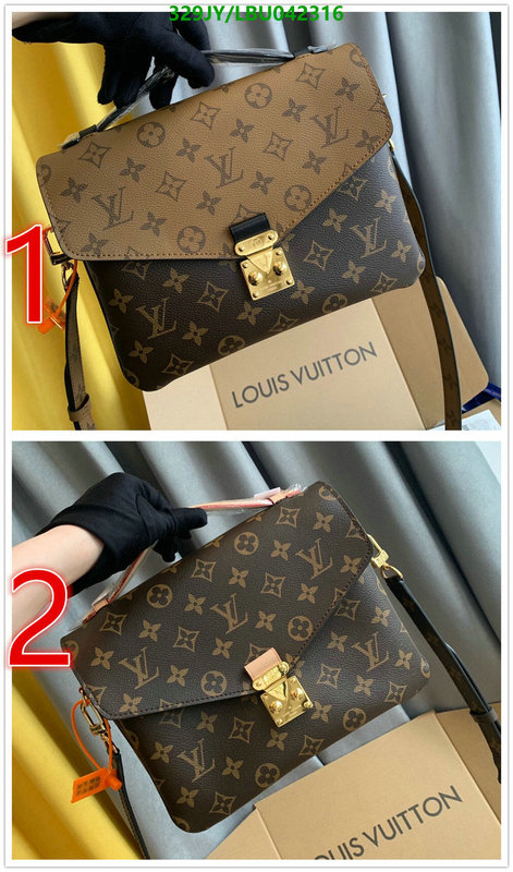 Louis Vuitton Women's Bag LV M40780