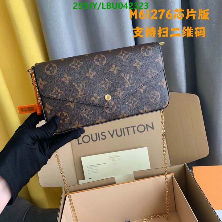 Louis Vuitton Women's Bag LV M61276