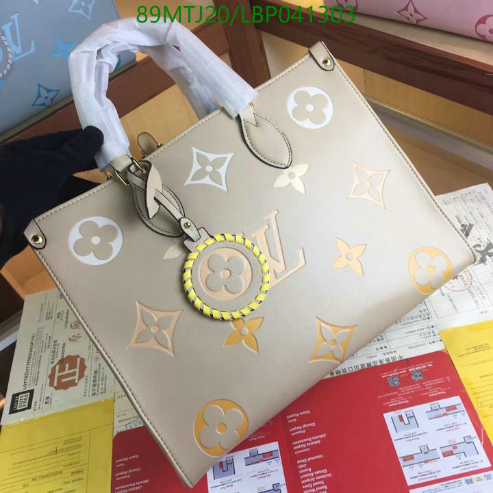 Louis Vuitton bags LV