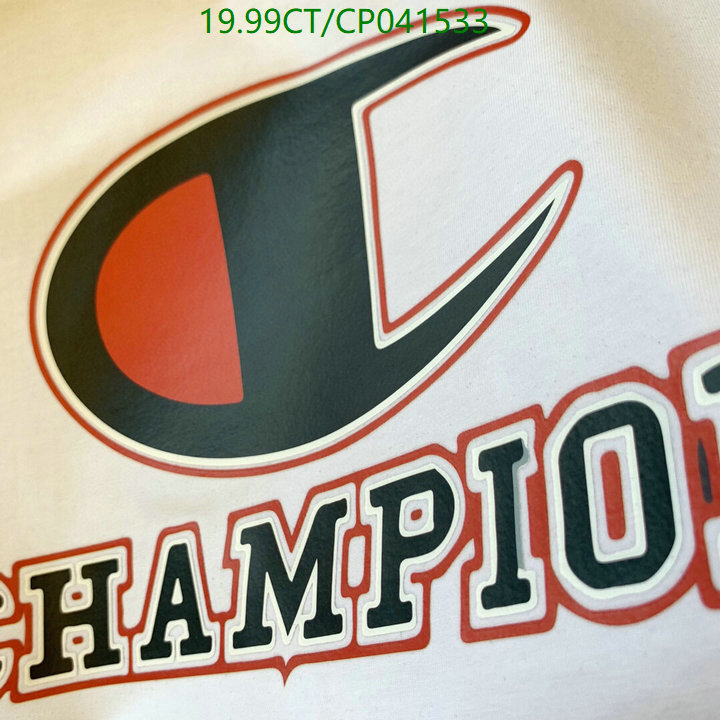 Champion Kids clothing