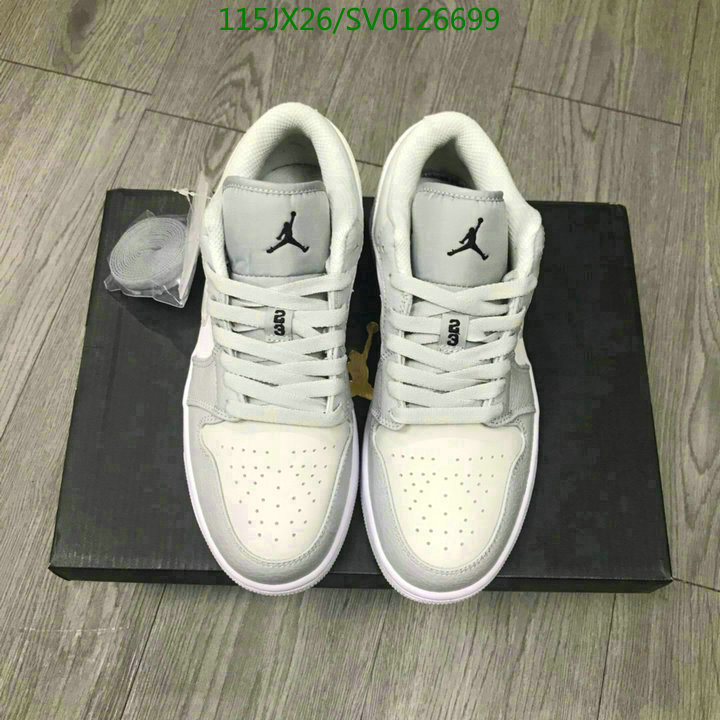 Nike men's and women's shoes