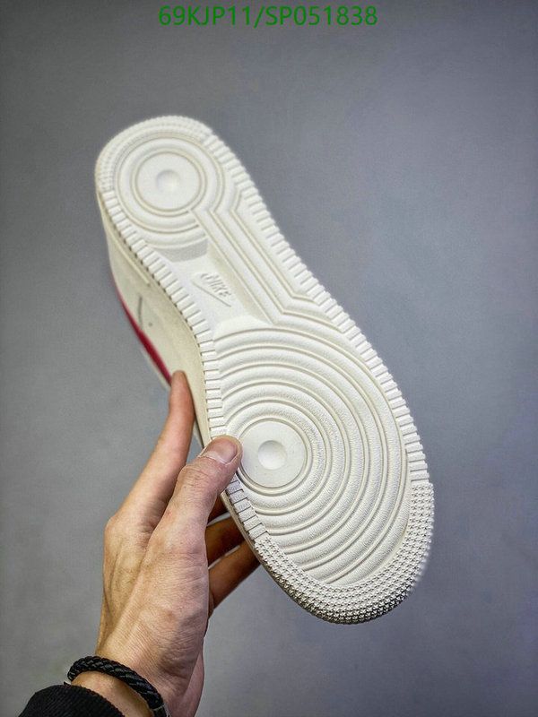 Nike 2021 new small white shoes outdoor casual shoes running shoes men's and women's shoes