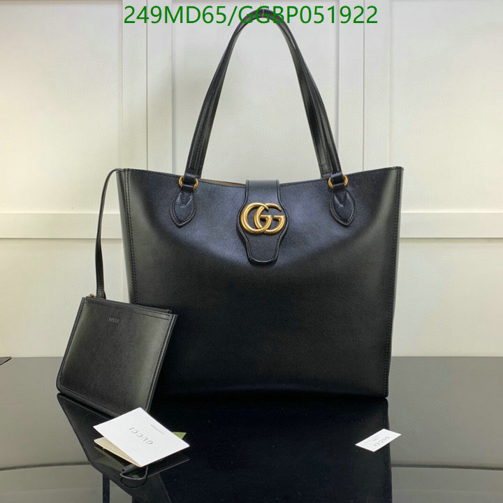Gucci simple fashion large-capacity bags ladies shopping bags luxury shoulder bags handbags women's bags with mini wallets 649577