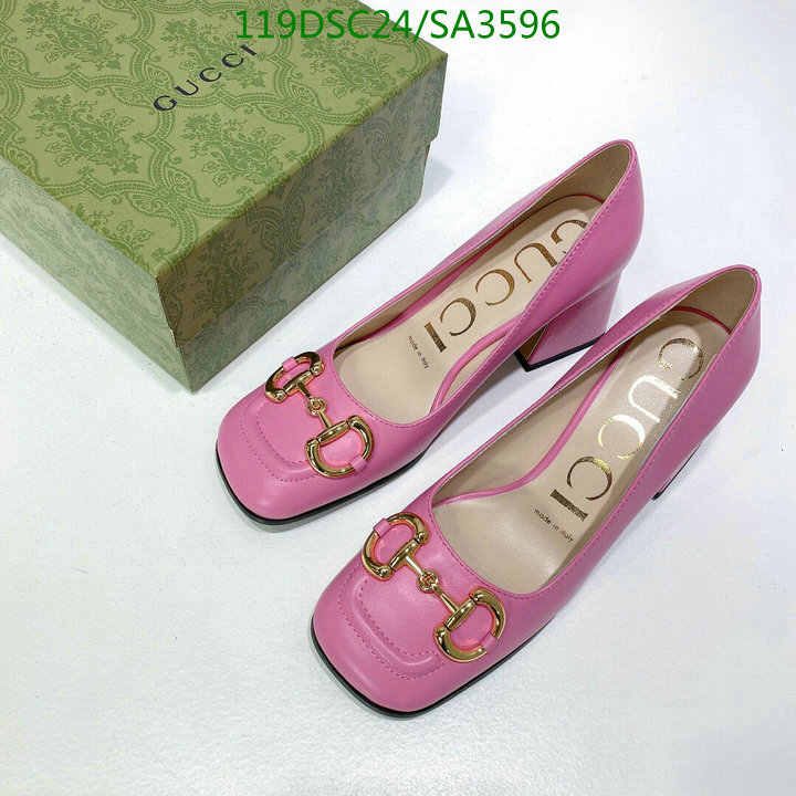 Gucci retro women's shoes pedal casual high heels 2021 new single shoes casual shoes women's shoes