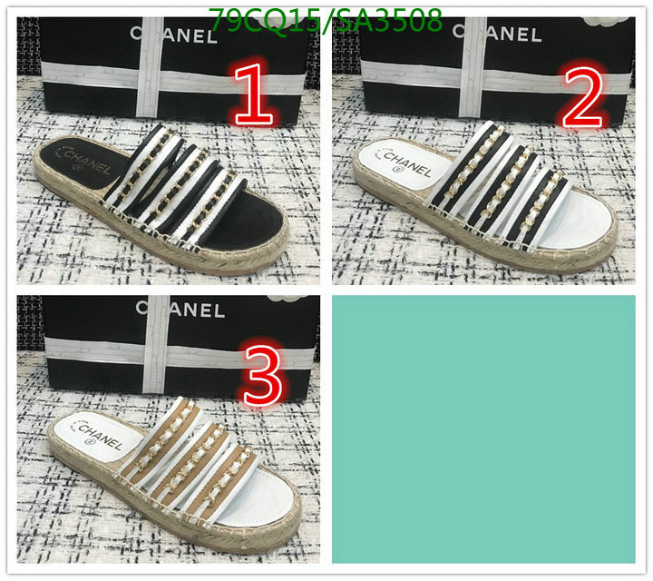 CHANEL fashion ladies slippers outdoor beach slippers home shoes women's shoes