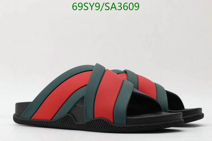 Gucci slippers summer new style comfortable slippers casual slippers men's and women's Shoes