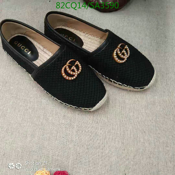 Gucci summer comfortable and breathable casual shoes new hot sale fisherman shoes lazy shoes women's shoes