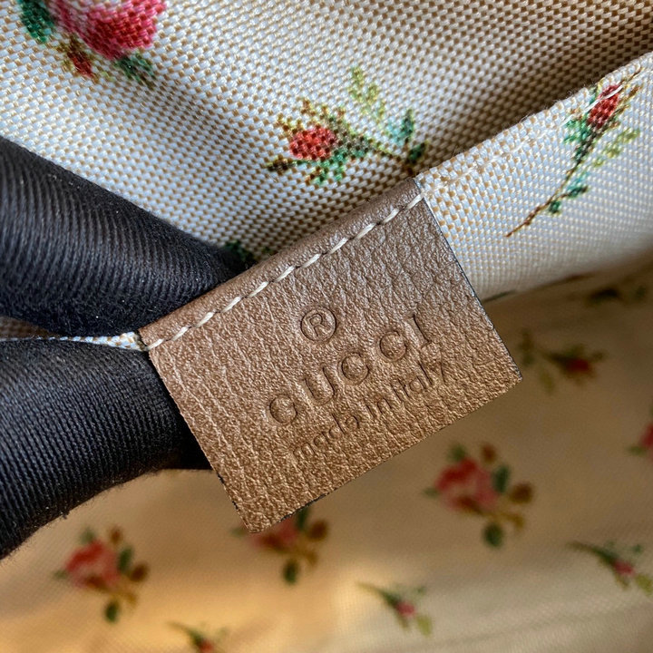 Gucci men's and women's bags 476466