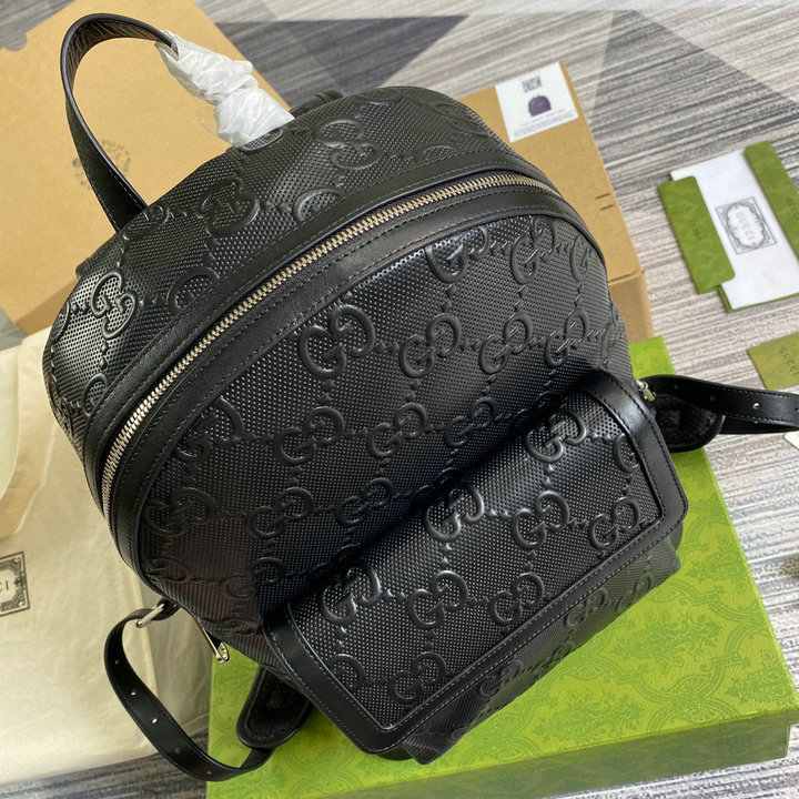 Gucci men's and women's bags 658579
