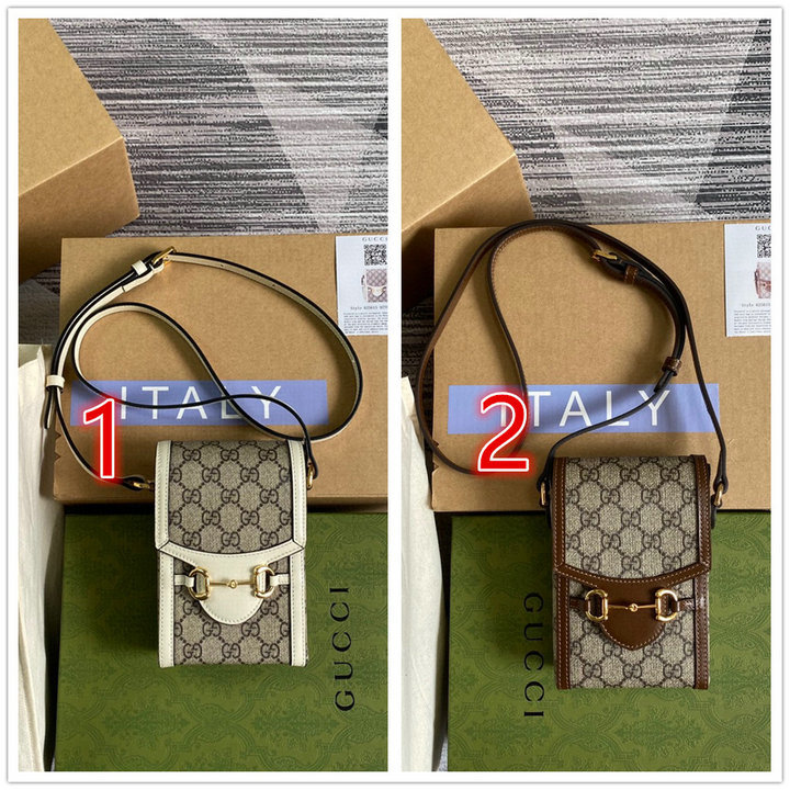 Gucci men's and women's bags 625615
