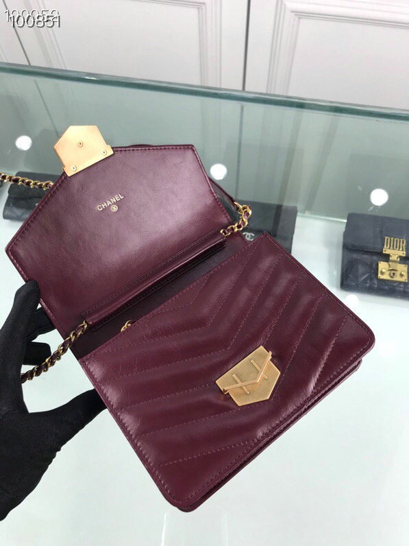 CHANEL bags 81228