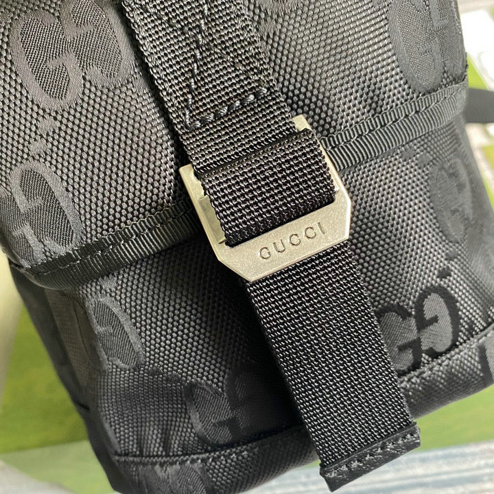 Gucci men's and women's bags 658631