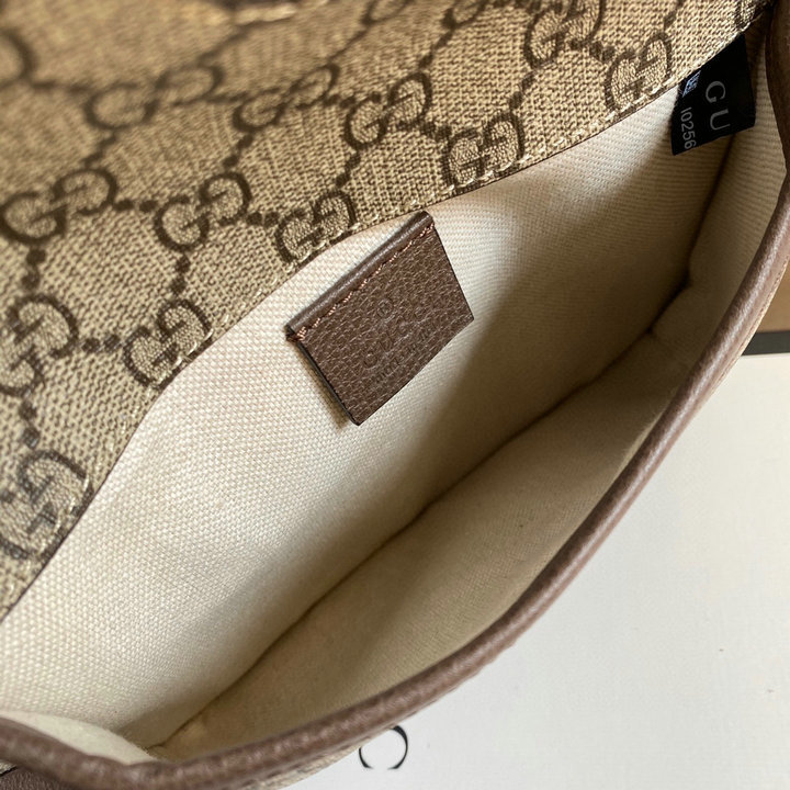 Gucci men's and women's bags 489617