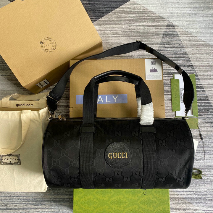 Gucci men's and women's bags 658632