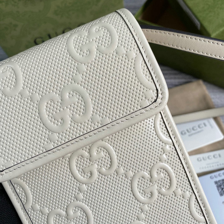 Gucci men's and women's bags 625571
