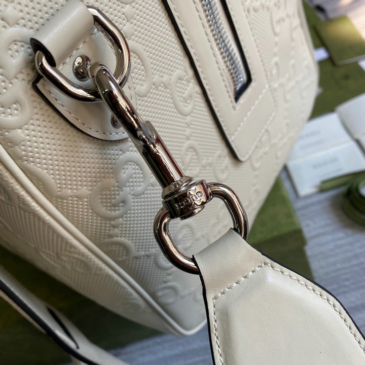 Gucci men's and women's bag 625768