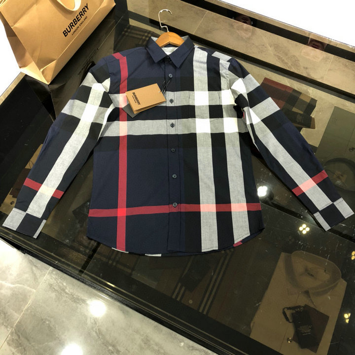 Burberry men and women clothing