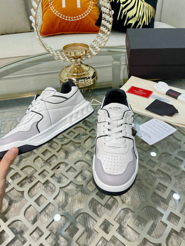 Valentino men's and women's shoes