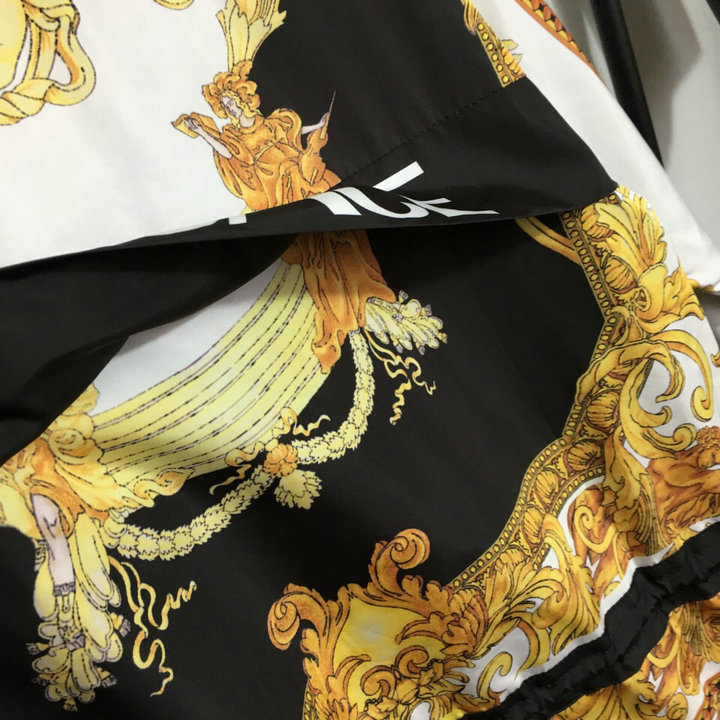 Versace clothing