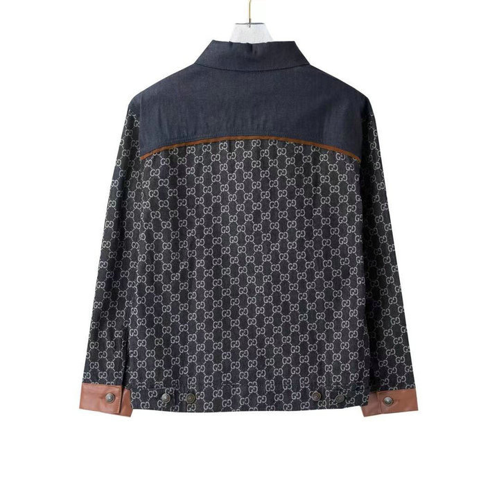Gucci men's and women's clothing