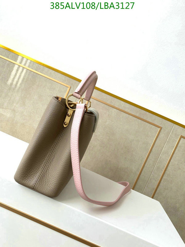 Louis Vuitton fashion ladies one-shoulder diagonal bag luxury handbag large-capacity bag LV bag